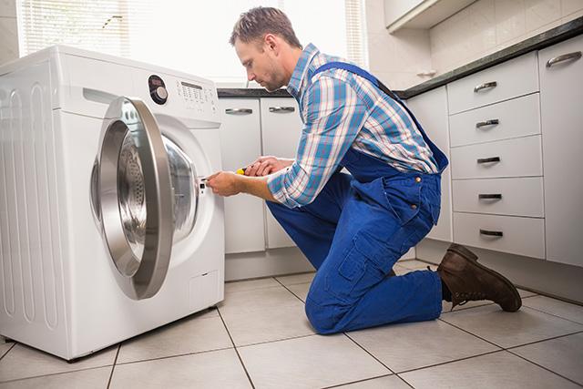 Wasmachine monteur Amstelveen